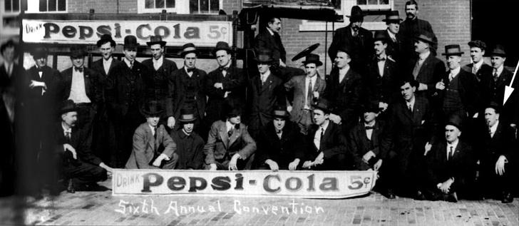 Как изглеждаха известни компании в ранните си дни