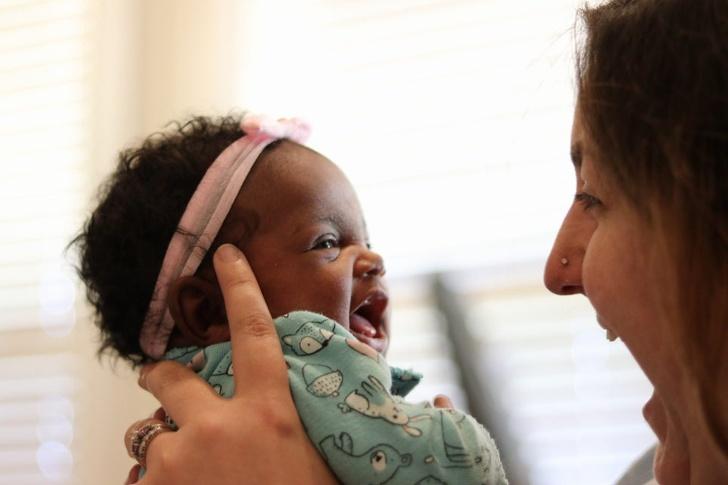 20 снимки за повдигане на настроението, които доказват всяко дете е чудеса