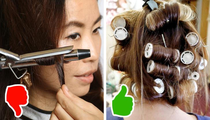 9 начина да добавите повече обем към тънката коса