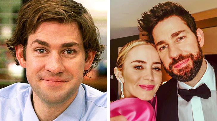 Как изглеждат партньорите в реалния живот на 22 популярни звезди