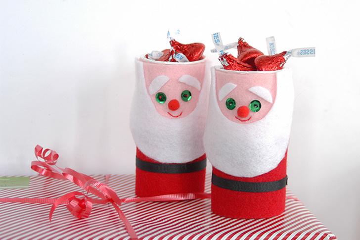 25+ идеи за тези, които трябва да приготвят много малки подаръци и не искат да харчат много пари