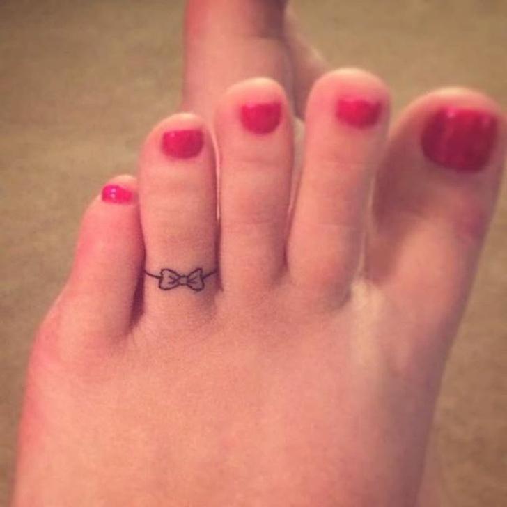 28 нежни татуировки, които няма да навредят на женствеността, а само я подчертават