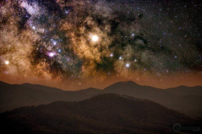 25 снимки, които изглеждат наистина спиращи дъха