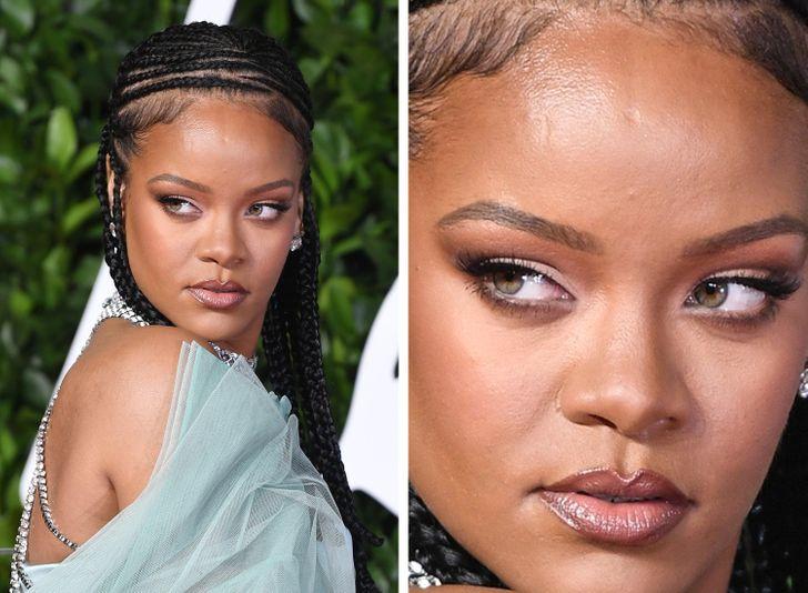15 снимки отблизо, които доказват, че дори топ звездите не се интересуват от стандартите за красота